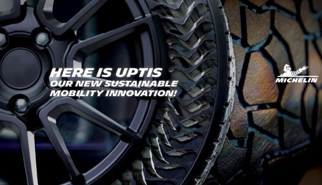 UPTIS innovation