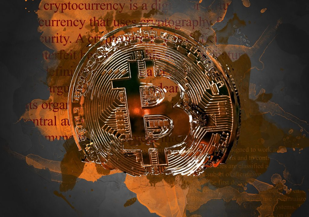 Bitcoin is not widely accepted?